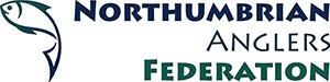 Northumbrian anglers federation logo